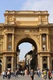 Firenze Photographie stock libre de droits