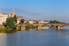 Firenze Fotografia Stock