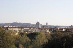 Firenze Fotografia de Stock