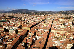 Firenze Royalty Free Stock Photography