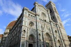 Firenze cathedral, Italy Royalty Free Stock Image