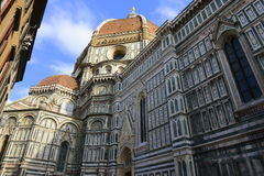 Firenze dome, Italy Stock Photography