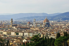 Firenze (Florence) Royalty Free Stock Image