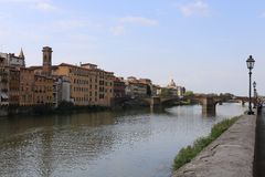 Firenze Stock Photo