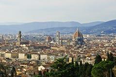 Firenze (Florenz) Lizenzfreies Stockbild
