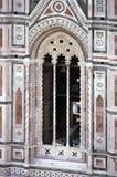 Firenze Giotto Immagine Stock