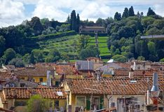 Firenze Royalty Free Stock Photo