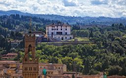 Firenze Stock Photography