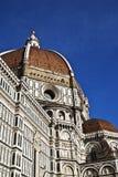 Firenze IL Duomo Stockfotos