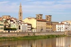 Firenze, Italia immagine stock