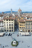 Firenze, Italia Fotografia Stock