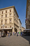 Firenze, Italia Immagine Stock