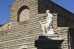FIRENZE ITALIA Immagini Stock Libere da Diritti
