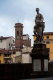Firenze Italy Curso Imagens de Stock Royalty Free