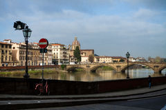 Firenze. Italy. Travel. Stock Images