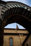 Firenze. Italy. Travel. Royalty Free Stock Photo