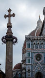 Firenze. Italy. Travel. Royalty Free Stock Images