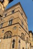 Firenze,Orsanmichele. Royalty Free Stock Photos