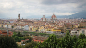 Firenze Stock Image