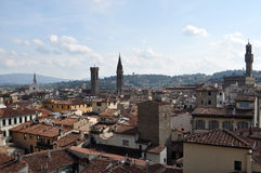 Firenze, Tuscany, Italy Stock Images