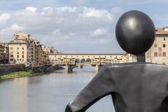 Firenze,Tuscany,Italy. Stock Photos