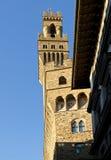 Firenze Uffizi стоковые изображения rf