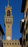 Firenze Uffizi stock images
