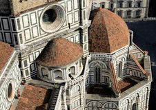 Firenze. A very beautiful town in italy Stock Images