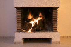 Fireplace Stock Photos