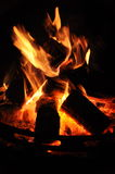 fireplace Imagens de Stock Royalty Free