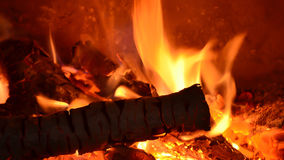 fireplace Imagem de Stock Royalty Free