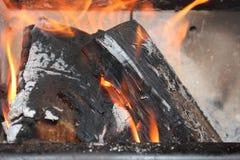 fireplace Imagens de Stock