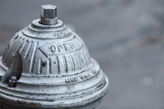 Fireplug Stock Photography