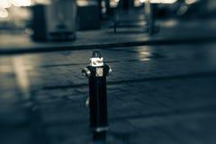 Fireplug Royalty Free Stock Photography