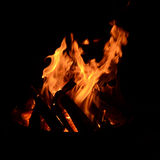 Firepot Στοκ φωτογραφία με δικαίωμα ελεύθερης χρήσης