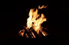 Firepot royalty free stock photos