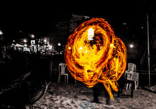 Fireshow Stock Photos