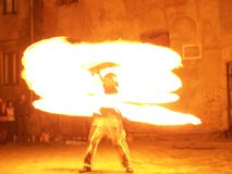 Fireshow Stock Photography
