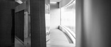 Firestation de Zaha Hadid Foto de archivo