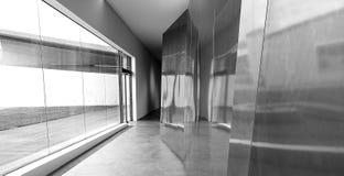 Firestation de Zaha Hadid Fotografía de archivo libre de regalías