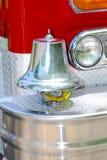 firetruck колокола Стоковые Изображения