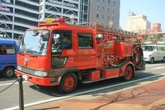 Firetruck-2 Fotografia Stock