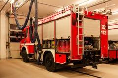 firetruck Стоковая Фотография