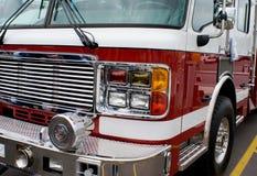 Firetruck Royalty Free Stock Photo