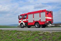 firetruck Obrazy Stock