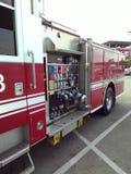 firetruck στοκ εικόνες