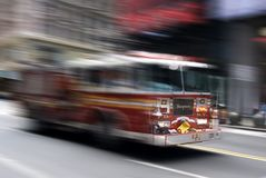 Firetruck Images stock