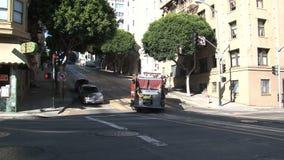 Firetruck San Francisco metrajes