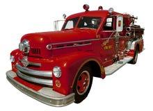 Firetruck velho Imagens de Stock