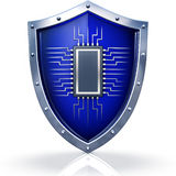 Firewall Royalty Free Stock Image